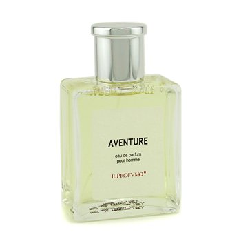 Il ProfvmoAventure Eau De Parfum Spray 100ml/3.4oz
