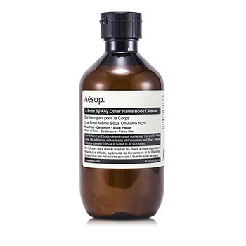 Aesop A Rose By Any Other Name Body Cleanser  200ml/7.2oz