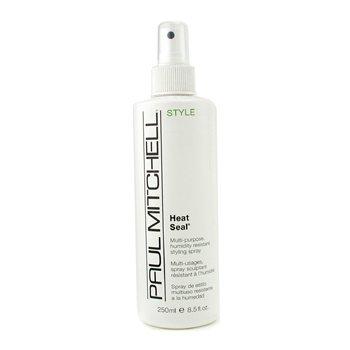 Paul MitchellHeat Seal Thermal Estilo y Protecci�n ( Todo tipo de cabellos ) 250ml/8.5oz