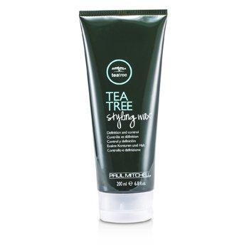 Paul Mitchell Tea Tree Cera Fijadora ( Definici�n y Control )  200ml/6.8oz
