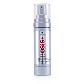 Schwarzkopf Osis+ Magic Finish Anti-Frizz Shine Serum (Light Control)  50ml/1.67oz