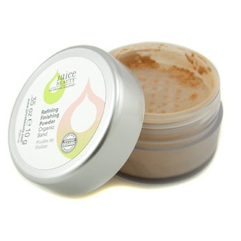 Juice Beauty Refining Finishing Powder - Organic Sand 10g/0.35oz