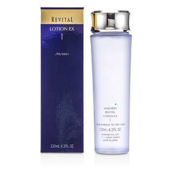 ShiseidoRevital Lotion EX I 130ml/4.3oz