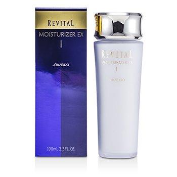 Shiseido Revital Moisturizer EX I 100ml/3.3oz