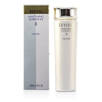 ShiseidoLoci�n Blanqueadora Revital EX II 130ml/4.3oz