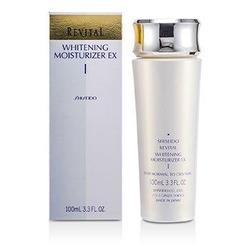 Shiseido Revital Whitening Moisturizer EX I  100ml/3.3oz