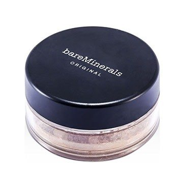 Bare Escentuals BareMinerals Original SPF 15 Foundation - # Fairly Light (N10)  8g/0.28oz