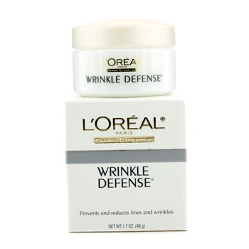 L`Oreal Dermo-Expertise Wrinkle Defense Cream 48g/1.7oz