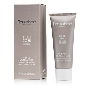 Natura BisseSun Defense Intense Oil-Free Fluid SPF 30 75ml/2.5oz