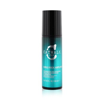 Tigi Catwalk Curlesque Curls Rock Amplifier  150ml/5oz