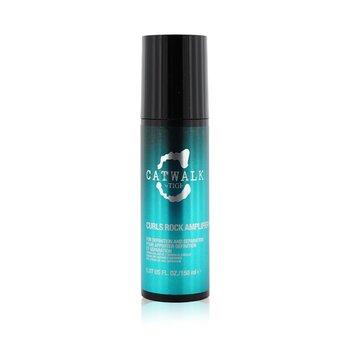 Tigi Catwalk Curlesque Curls Rock Amplifier 150ml/5oz hair care