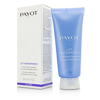 PayotLift-Performance Lift-Performance Cuidado Remoldeador Reafirmante con Compleje Bodylift de Calcio 200ml/6.7oz