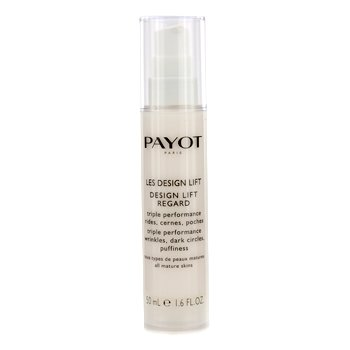 PayotCreme p/ os olhos Les Design Lift Design Lift Regard (Salon Size) 50ml/1.6oz