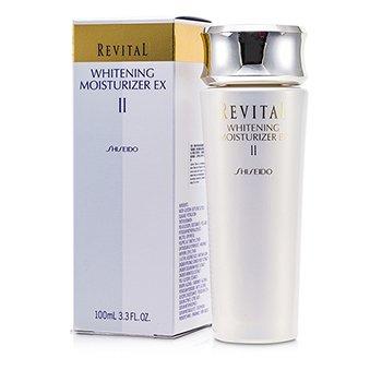 ShiseidoRevital Whitening Moisturizer EX II 100ml/3.3oz