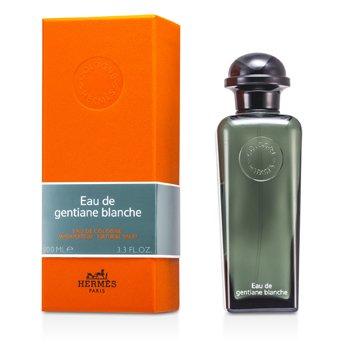 HermesEau De Gentiane Blanche Eau De Cologne Spray 100ml/3.4oz