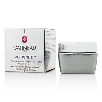 GatineauAge Benefit Integral Regenerating Cream  50ml 1.6oz