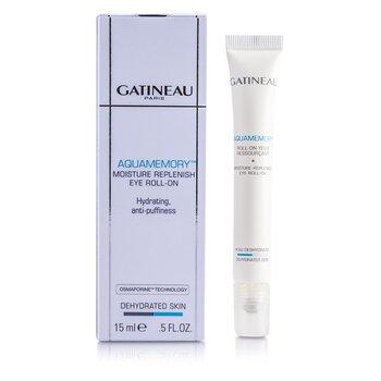 Gatineau Aquamemory Roll-On Rellenador Hidrataci�n Ojos ( Piel Deshidratada )  15ml/0.5oz