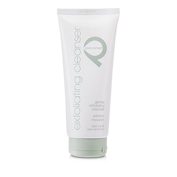 Pevonia BotanicaGentle Exfoliating Cleanser (Salon Size) 200ml/6.8oz