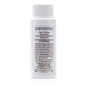 Pevonia BotanicaPower Contorno de Ojos Reparador (Tama�o Sal�n) 60ml/2oz