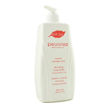Pevonia BotanicaDe-Aging Body Balm - Mango-Passion Fruit (Salon Size) 500ml/17oz