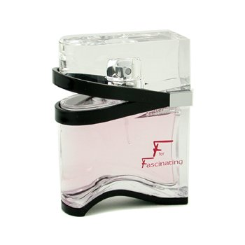 Salvatore Ferragamo F for Fascinating Night Eau De Parfum Spray  30ml/1oz