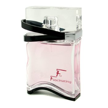 Salvatore FerragamoF for Fascinating Night Eau De Parfum Spray 50ml/1.7oz
