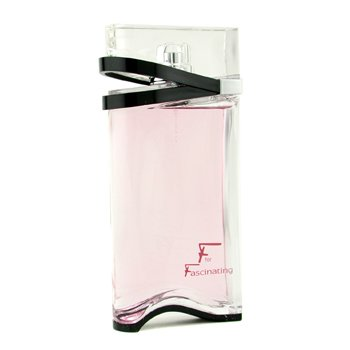 Salvatore Ferragamo F for Fascinating Night Eau De Parfum Spray  90ml/3oz