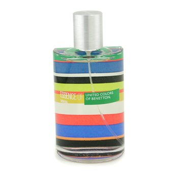 Benetton Benetton Essence Eau De Toilette Spray 100ml/3.4oz
