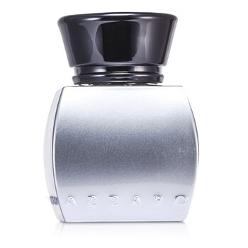 AzzaroChrome Eau De Toilette Spray (Edici�n Collector Precious) 125ml/4.2oz