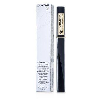 LancomeDefinicils Precious Cells High Definition Amplifying Mascara - Black (Made In USA) 6.2ml/0.21oz