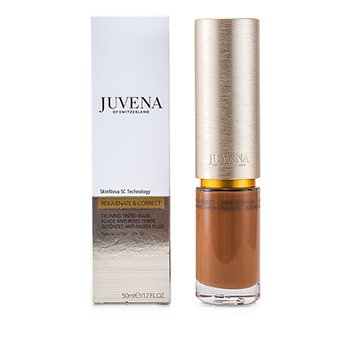 Juvena Rejuvenate & Correct Delining Tinted Fluid - Natural Sultan SPF 10  50ml/1.7oz