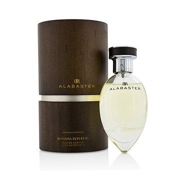 Banana Republic Alabaster Eau De ParfumVaporizador  50ml/1.7oz
