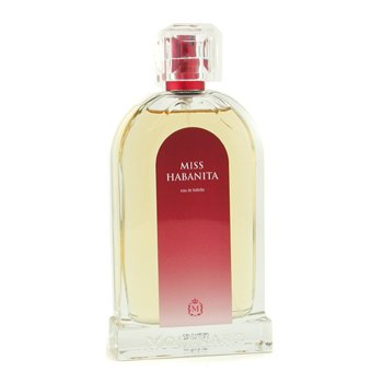 Molinard Miss Habanita Eau De Toilette Spray  100ml/3.4oz