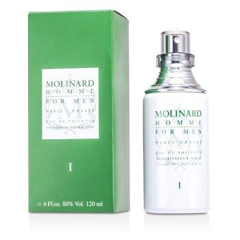 Molinard Homme I Eau De Toilette Spray 120ml/4oz