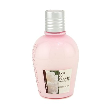 L'Occitane Peony (Pivoine) Beauty Milk  250ml/8.4oz