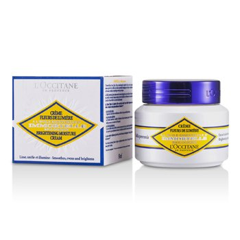 L'OccitaneImmortelle Crema Hidratante Blanqueadora 50ml/1.7oz