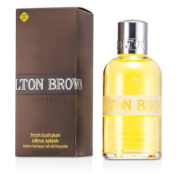 Molton Brown Fresh Bushukan Citrus Splash  100ml/3.3oz