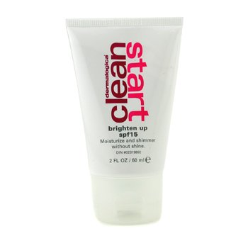 Dermalogica Clean Start Brighten Up SPF 15 60ml/2oz