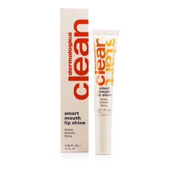 Clean Start - Cuidado D�aClean Start Smart Mouth Brillo Labios 10ml/0.3oz
