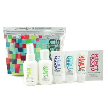 Dermalogica Clean Start Kit 5pcs