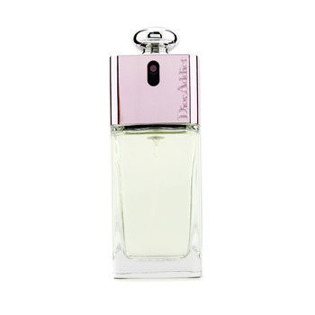 Christian Dior Addict 2 Eau Fraiche Eau De Toilette Spray  50ml/1.7oz