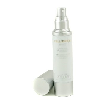 Swissline Cell Shock White White-Total Lift Emulsi�n Blanqueadora D�a y Noche   50ml/1.7oz