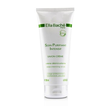Ella BacheDeep Cleansing Scrub (Salon Size) 200ml/6.76oz