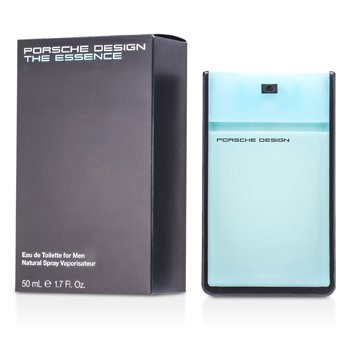 Porsche Design Porsche The Essence Eau De Toilette Spray  50ml/1.7oz