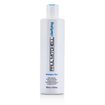 Paul MitchellChamp� Two ( Limpieza Profunda ) 500ml/16.9oz