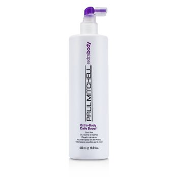 Paul MitchellExtra-Body Daily Boost (Root Lifter) 500ml/16.9oz