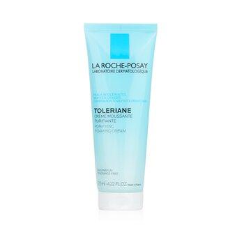 La Roche PosayToleriane Purifying Foaming Cream 125ml/4.22oz