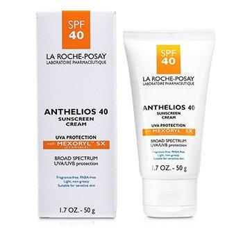 La Roche PosayAnthelios 40 Sunscreen Cream (Sensitive Skin) 50g/1.7oz