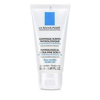 La Roche PosayPhysiological Ultra-Fine Scrub (Sensitive Skin) 50ml/1.69oz