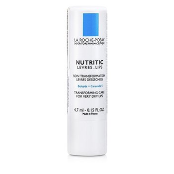 La Roche Posay Nutritic Labios  4.7ml/0.15oz